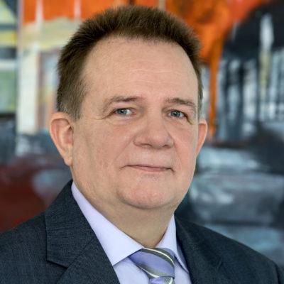 Dirk Auffarth